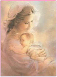 Сегодня день матери | http://nataliblog.ru