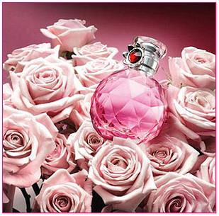 Стихи об ароматах | http://nataliblog.ru
