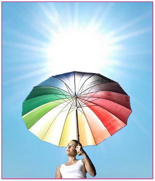 Защита кожи от солнца | http://nataliblog.ru
