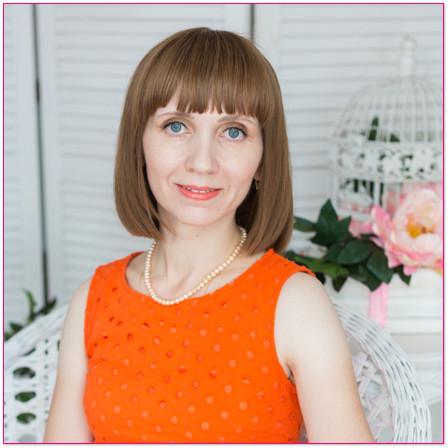 Наталья  Райкова | http://nataliblog.ru