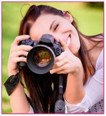 Как сделать макияж лица для фотосессии | http://nataliblog.ru