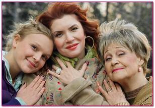 Возрастные особенности кожи | http://nataliblog.ru